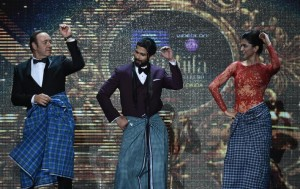 IIFA Awards 2014 held