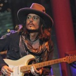Johnny Depp to reunite with rock band