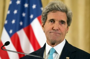 Kerry weighs options on Middle East talks