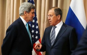 Russia, West reach deal on Ukraine crisis