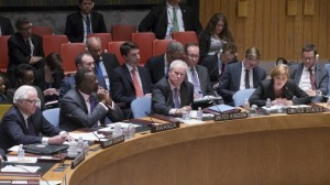 UN Security Council meets on Ukraine crisis