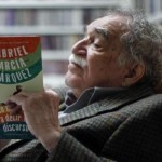 World mourns Garcia Marquez