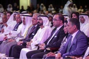 13th Arab Media Forum kicks off