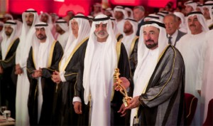 13th GCC Theatre Festival opens