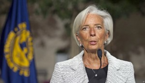 $17 billion aid deal for Ukraine: IMF
