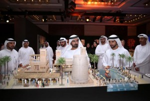 Dubai Creek Front Development Project approved
