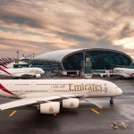 Dubai Int'l named best Airport in Middle East