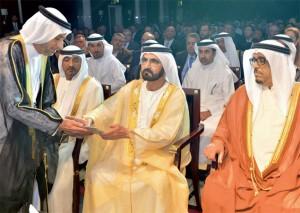 Dubai launches World Free Zones Organisation