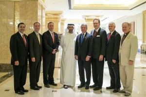 FM receives US Congress delegation