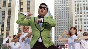 Gangnam Style hits 2 billion YouTube views