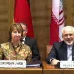 Iran nuclear talks enter sensitive new phase