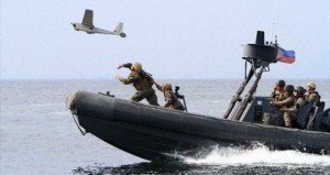 MH370 shot down during Thai-US military exercise