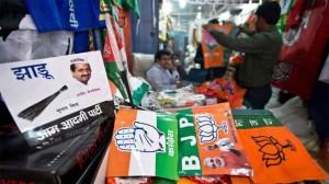 Marathon Indian polls to end on Monday