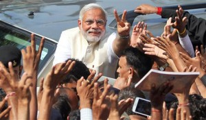 Modi to become next PM of India