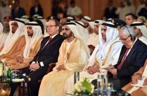 Mohammed bin Rashid Arabic Language Award launched