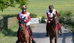 PM leads UAE riders to Victory