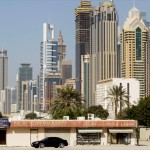 Property prices in Dubai down at 2008 Levels