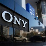 Sony sinks to $1.3 bln Quarterly loss