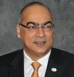 Wajahat Husain appointed New President of United Bank