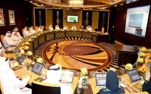 Cabinet welcomes UAE-Saudi Joint Higher Committee