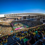 FIFA World Cup 2014 kicks off
