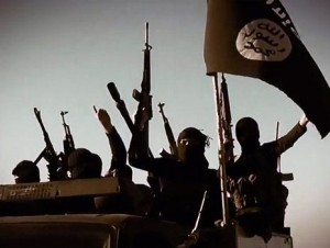 ISIL claims 'caliphate' from Aleppo to Diyala
