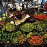 Inflation strains mount for new India govt