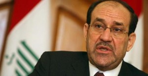 Iraq PM rules out national emergency govt