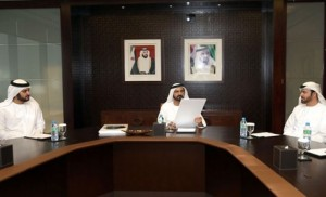 PM launches UAE Suqia initiative