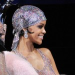 Rihanna honored for style