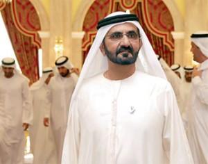 Sheikh Mohammed launches Arab Social Media Award