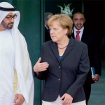 UAE-Germany share model relationship