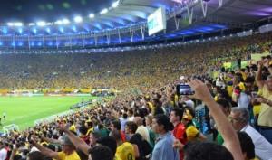 UAE, Saudi World Cup fans biggest GCC spenders