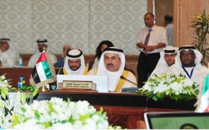 UAE concerned about instability in region