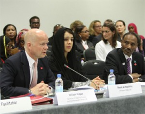 UAE for unified efforts to stop sexual violence