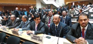 UAE participates in International Labour Conference