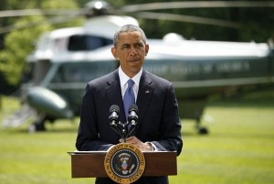 US not to send troops back to Iraq:Obama