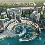 US$240 bln worth mega projects in Dubai