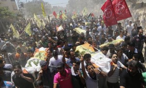 Arab nations call for emergency UN meeting on Gaza