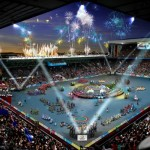 Commonwealth Games begin at Celtic Park