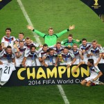 Germany become world champions again