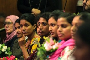 Indian nurses in Iraq conflict to be freed