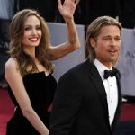 Jolie and Brad to wed at French home