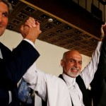 Kerry brokers a deal to recount all Afghan votes