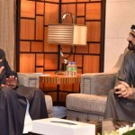 PM receives Al Azhar's Grand Imam