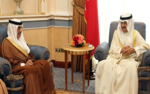 Bahrain PM hails UAE support to Manama