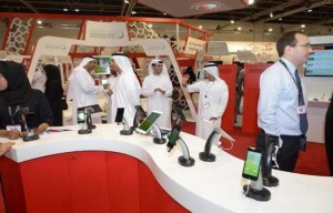 DEWA smart initiatives on show at GITEX 2014