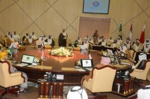 FM partakes in GCC FMs meeting in Jeddah
