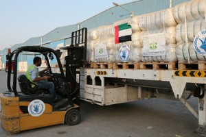 PM orders more aid airlift to Gaza