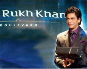 SRK Boulevard project revival on cards